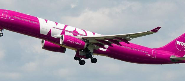 Icelandic Airline Wow Air Ceases Operations.